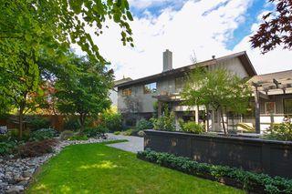 "Photo 17: 6880 ROCKFORD Place in Delta: Sunshine Hills Woods House for sale in ""SUNSHINE HILLS"" (N. Delta)  : MLS®# R2093097"