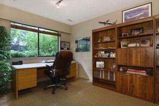 "Photo 10: 6880 ROCKFORD Place in Delta: Sunshine Hills Woods House for sale in ""SUNSHINE HILLS"" (N. Delta)  : MLS®# R2093097"