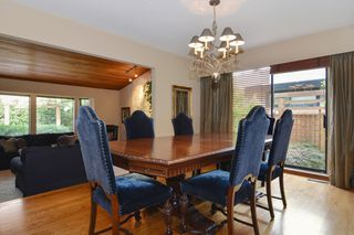 "Photo 4: 6880 ROCKFORD Place in Delta: Sunshine Hills Woods House for sale in ""SUNSHINE HILLS"" (N. Delta)  : MLS®# R2093097"
