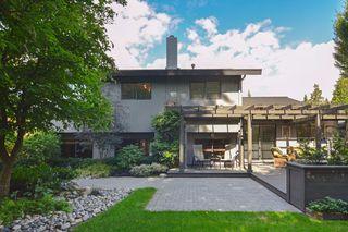 "Photo 20: 6880 ROCKFORD Place in Delta: Sunshine Hills Woods House for sale in ""SUNSHINE HILLS"" (N. Delta)  : MLS®# R2093097"