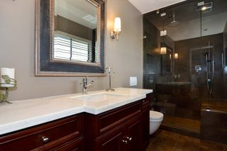 "Photo 16: 6880 ROCKFORD Place in Delta: Sunshine Hills Woods House for sale in ""SUNSHINE HILLS"" (N. Delta)  : MLS®# R2093097"