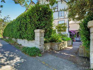 Photo 20: 204 1246 Fairfield Rd in VICTORIA: Vi Fairfield West Condo for sale (Victoria)  : MLS®# 740928