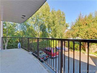 Photo 14: 204 1246 Fairfield Rd in VICTORIA: Vi Fairfield West Condo Apartment for sale (Victoria)  : MLS®# 740928
