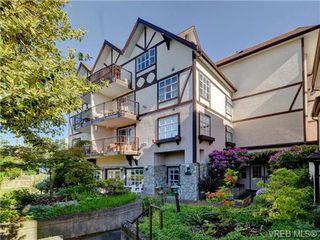 Photo 15: 204 1246 Fairfield Rd in VICTORIA: Vi Fairfield West Condo Apartment for sale (Victoria)  : MLS®# 740928