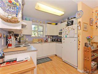 Photo 7: 204 1246 Fairfield Rd in VICTORIA: Vi Fairfield West Condo for sale (Victoria)  : MLS®# 740928