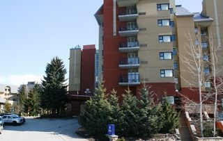 "Photo 1: 505 4050 WHISTLER Way in Whistler: Whistler Village Condo for sale in ""HILTON WHISTLER RESORT"" : MLS®# R2104283"