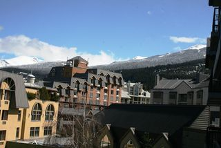 "Photo 13: 505 4050 WHISTLER Way in Whistler: Whistler Village Condo for sale in ""HILTON WHISTLER RESORT"" : MLS®# R2104283"