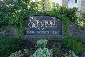 "Photo 2: 214 15350 19A Avenue in Surrey: King George Corridor Condo for sale in ""Stratford Gardens"" (South Surrey White Rock)  : MLS®# R2109544"