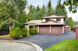 "Main Photo: 19439 119 Avenue in Pitt Meadows: Central Meadows House for sale in ""Highland"" : MLS®# R2113593"