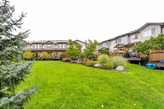 "Photo 20: 27 22865 TELOSKY Avenue in Maple Ridge: East Central Condo for sale in ""WINDSONG"" : MLS®# R2117225"