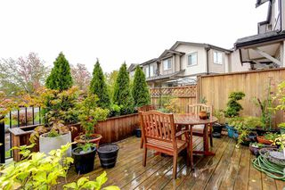 "Photo 5: 27 22865 TELOSKY Avenue in Maple Ridge: East Central Condo for sale in ""WINDSONG"" : MLS®# R2117225"
