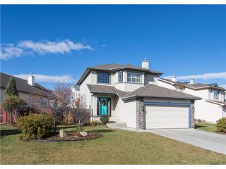 Photo 35: 150 BRIDLECREEK Park SW in Calgary: Bridlewood House for sale : MLS®# C4086800