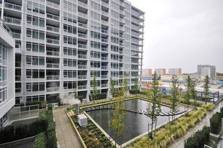 "Photo 10: 718 6188 NO 3 Road in Richmond: Brighouse Condo for sale in ""MANDARIN RESIDENCES"" : MLS®# R2119534"