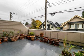 """Photo 4: 3 251 E 11TH Street in North Vancouver: Central Lonsdale Townhouse for sale in """"Arundel Court"""" : MLS®# R2119730"""