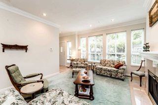 """Photo 12: 3 251 E 11TH Street in North Vancouver: Central Lonsdale Townhouse for sale in """"Arundel Court"""" : MLS®# R2119730"""