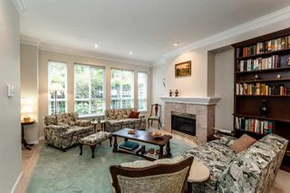 """Photo 3: 3 251 E 11TH Street in North Vancouver: Central Lonsdale Townhouse for sale in """"Arundel Court"""" : MLS®# R2119730"""