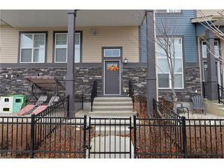 Main Photo: 373 MCKENZIE TOWNE Gate SE in Calgary: McKenzie Towne House for sale : MLS®# C4090233