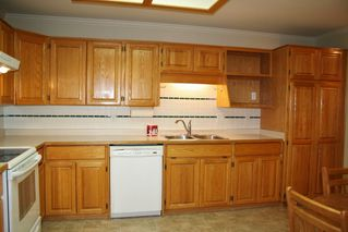 "Photo 3: 216 2451 GLADWIN Road in Abbotsford: Abbotsford West Condo for sale in ""Centennial Court - Maples"" : MLS®# R2126088"