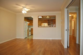 "Photo 8: 216 2451 GLADWIN Road in Abbotsford: Abbotsford West Condo for sale in ""Centennial Court - Maples"" : MLS®# R2126088"