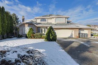 Photo 1: 14166 83 Avenue in Surrey: Bear Creek Green Timbers House for sale : MLS®# R2126712