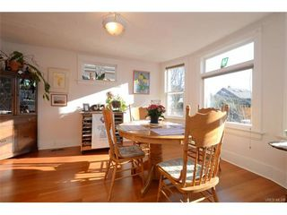 Photo 2: 2092 Byron St in VICTORIA: OB North Oak Bay House for sale (Oak Bay)  : MLS®# 748399