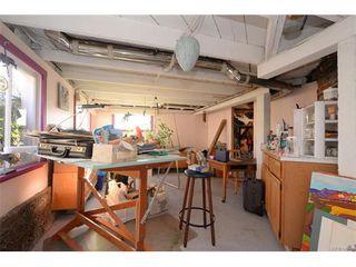 Photo 16: 2092 Byron St in VICTORIA: OB North Oak Bay House for sale (Oak Bay)  : MLS®# 748399