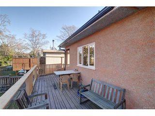 Photo 17: 2092 Byron St in VICTORIA: OB North Oak Bay House for sale (Oak Bay)  : MLS®# 748399