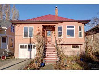 Photo 20: 2092 Byron St in VICTORIA: OB North Oak Bay House for sale (Oak Bay)  : MLS®# 748399