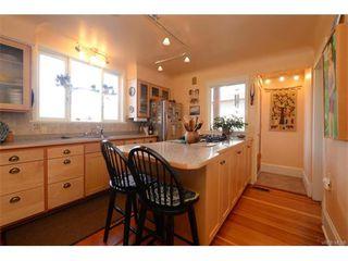 Photo 6: 2092 Byron St in VICTORIA: OB North Oak Bay House for sale (Oak Bay)  : MLS®# 748399