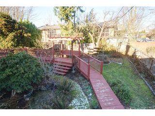 Photo 19: 2092 Byron St in VICTORIA: OB North Oak Bay House for sale (Oak Bay)  : MLS®# 748399