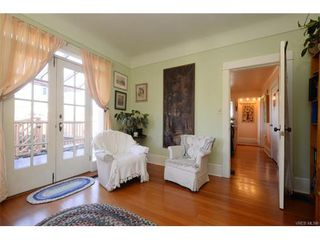 Photo 15: 2092 Byron St in VICTORIA: OB North Oak Bay House for sale (Oak Bay)  : MLS®# 748399