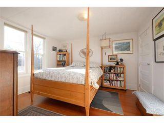 Photo 10: 2092 Byron St in VICTORIA: OB North Oak Bay House for sale (Oak Bay)  : MLS®# 748399