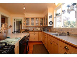 Photo 8: 2092 Byron St in VICTORIA: OB North Oak Bay House for sale (Oak Bay)  : MLS®# 748399