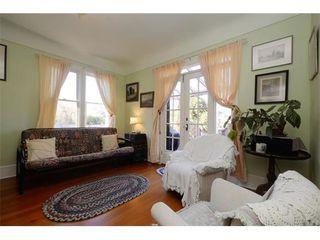 Photo 14: 2092 Byron St in VICTORIA: OB North Oak Bay House for sale (Oak Bay)  : MLS®# 748399