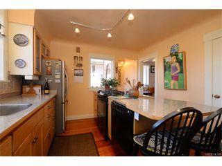 Photo 7: 2092 Byron St in VICTORIA: OB North Oak Bay House for sale (Oak Bay)  : MLS®# 748399