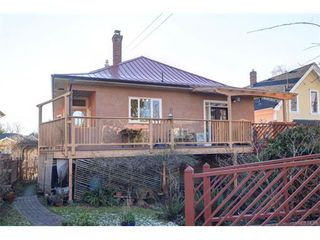Photo 18: 2092 Byron St in VICTORIA: OB North Oak Bay House for sale (Oak Bay)  : MLS®# 748399