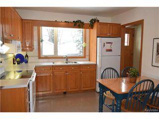 Photo 5: 747 Renfrew Street in Winnipeg: River Heights Residential for sale (1D)  : MLS®# 1702402