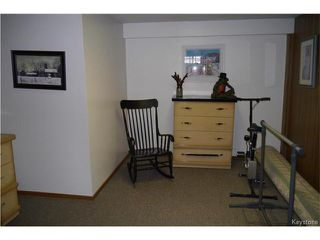 Photo 14: 747 Renfrew Street in Winnipeg: River Heights Residential for sale (1D)  : MLS®# 1702402