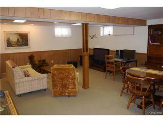 Photo 13: 747 Renfrew Street in Winnipeg: River Heights Residential for sale (1D)  : MLS®# 1702402