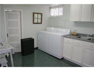 Photo 16: 747 Renfrew Street in Winnipeg: River Heights Residential for sale (1D)  : MLS®# 1702402