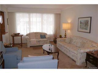 Photo 3: 747 Renfrew Street in Winnipeg: River Heights Residential for sale (1D)  : MLS®# 1702402