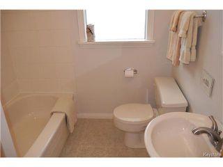 Photo 11: 747 Renfrew Street in Winnipeg: River Heights Residential for sale (1D)  : MLS®# 1702402