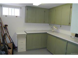 Photo 15: 747 Renfrew Street in Winnipeg: River Heights Residential for sale (1D)  : MLS®# 1702402