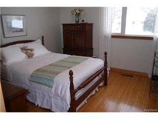 Photo 8: 747 Renfrew Street in Winnipeg: River Heights Residential for sale (1D)  : MLS®# 1702402