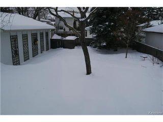 Photo 18: 747 Renfrew Street in Winnipeg: River Heights Residential for sale (1D)  : MLS®# 1702402
