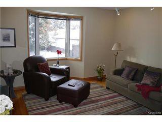 Photo 10: 747 Renfrew Street in Winnipeg: River Heights Residential for sale (1D)  : MLS®# 1702402