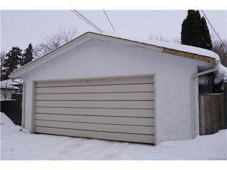 Photo 17: 747 Renfrew Street in Winnipeg: River Heights Residential for sale (1D)  : MLS®# 1702402
