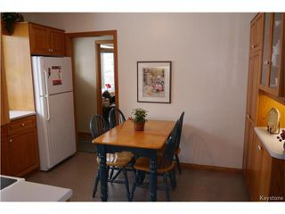 Photo 7: 747 Renfrew Street in Winnipeg: River Heights Residential for sale (1D)  : MLS®# 1702402