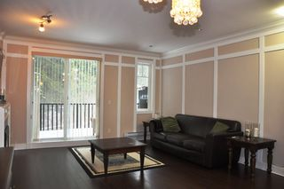 "Photo 5: 5 6383 140 Street in Surrey: Sullivan Station Townhouse for sale in ""PANORAMA WEST VILLAGE"" : MLS®# R2137891"