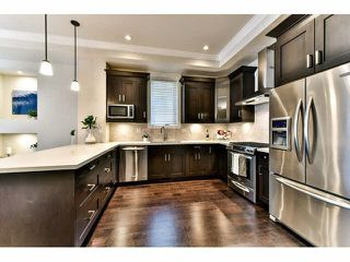 Photo 1: 2239 165 STREET in : Grandview Surrey House for sale (South Surrey White Rock)  : MLS®# R2043851
